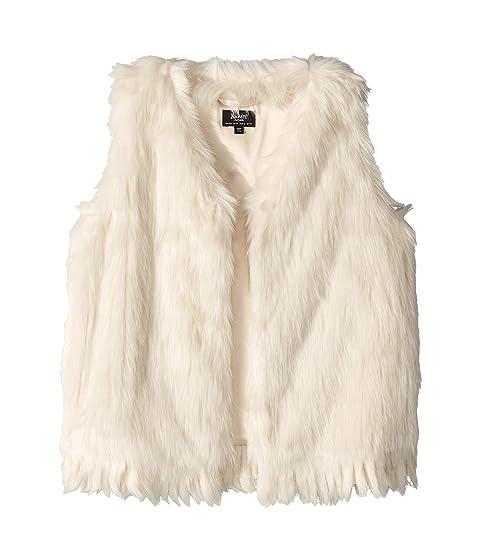 f9df247e3 Bardot Junior Fur Waistcoat (Big Kids) at 6pm