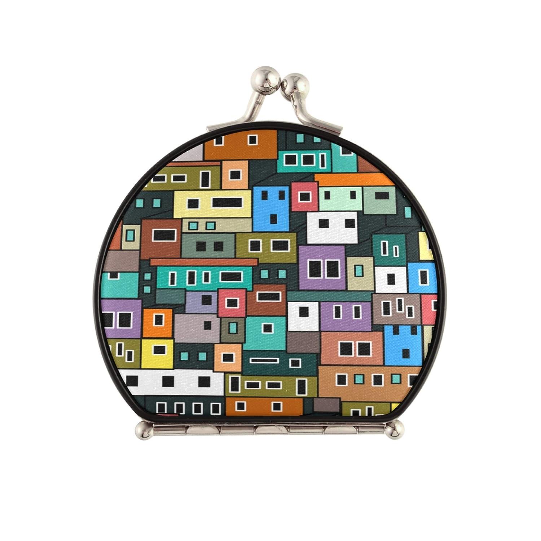 CompactMirrorForBoys Colorful Brazilian Art Max 72% OFF House Wholesale Graffiti Pr