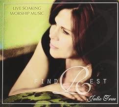 julie true music cd