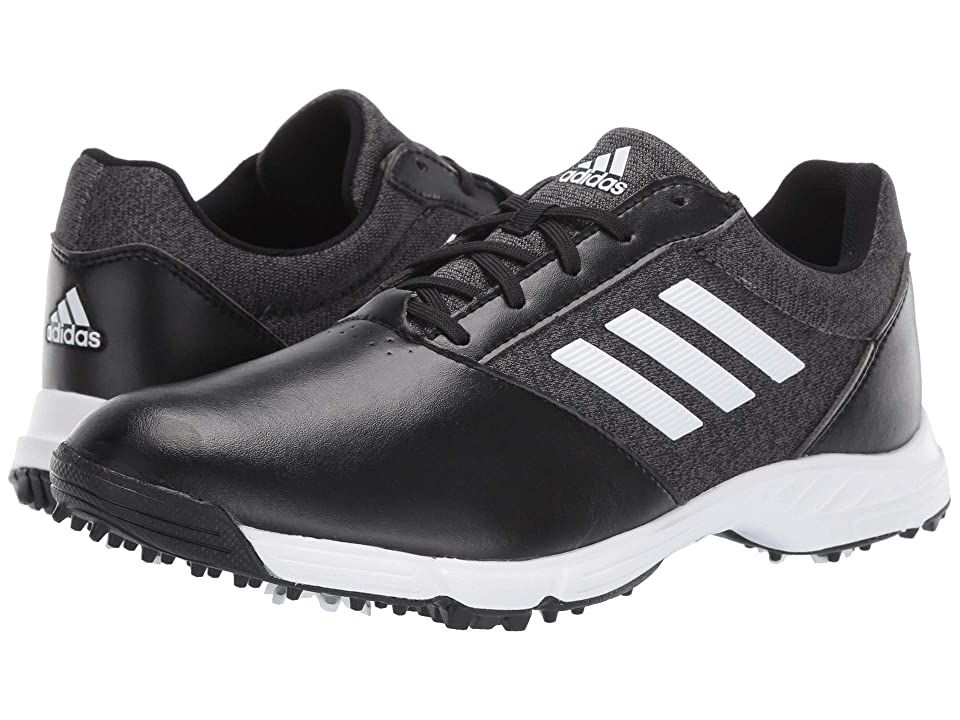 adidas Golf Tech Response (Black/Silver Metallic/Grey Five) Women