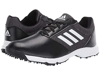 adidas Golf Tech Response (Black/Silver Metallic/Grey Five) Women