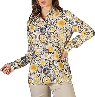 Fontana 2.0 Women's IRIS Shirt Yellow