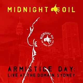 Best midnight oil armistice day cd Reviews