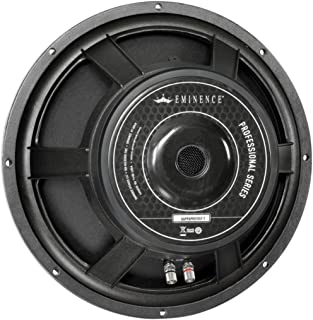 Eminence ProSeries KAPPA PRO-15LFC Channel Monitor Speaker and Subwoofer Part