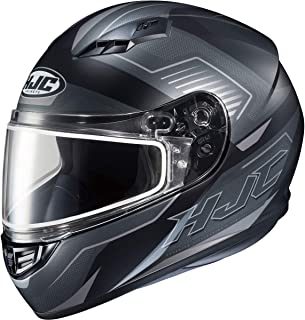 HJC CS-R3 Trion Men's Snowmobile Helmet - MC-5SF / Large