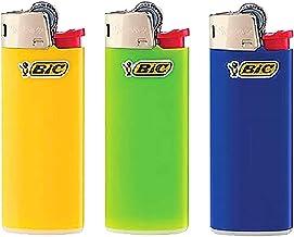 BiC Mini Lighters Blister - Pack of 3