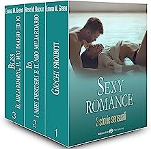 Permalink to Sexy Romance – 3 storie sensuali PDF
