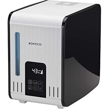 BONECO - Digital Steam Humidifier S450