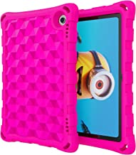 DJ&RPPQ Case for All-New Amazon Kindle Fire HD 8 Tablet and Fire HD 8 Plus Tablet (10th Generation, 2020 Release), Non-Sli...