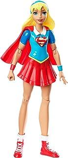 Mattel 6-Inch DC Super Hero Girls Supergirl Action Figure
