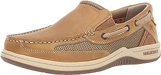 Men's Anchor Slip On Boat Shoe