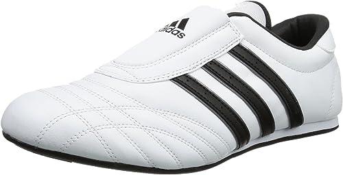 adidas Taekwondo, Chaussures de sports de combat homme - Blanc ...