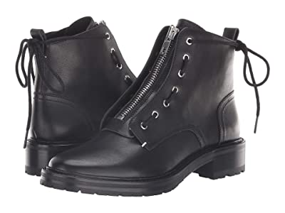 rag & bone Cannon Boot (Black) Women