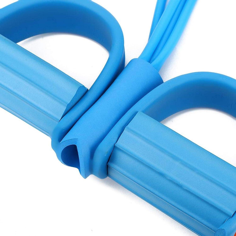 Pedal [Alternative dealer] New mail order Excerciser Yoga Resistance Belt Sof Lightweight Size Small