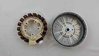 Samsung DC93-00309A Washer Drive Motor Genuine Original Equipment Manufacturer (OEM) Part