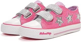 Weestep Toddler/Little Kids Girls Low Top Sneaker