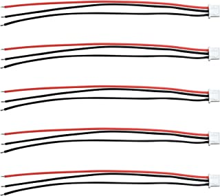 Apex RC Products JST-XH 2S Balance Plug W/ 6