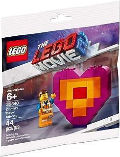 LEGO The Movie 2 Emmet's Piece Offering Polybag Set 30340