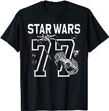 Best star wars 77 jersey Reviews
