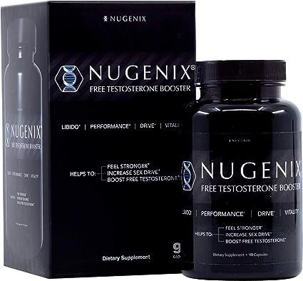 nugenix prostate enlargement