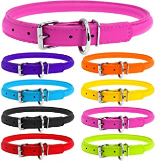 Best dog collars for chihuahuas Reviews