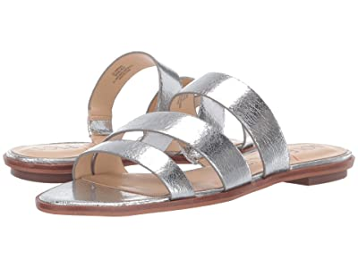SOLE / SOCIETY Simonaa (Gleaming Silver) Women