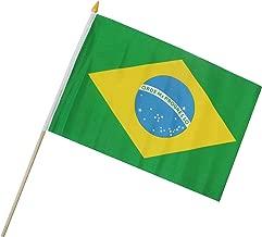 0140402 Creation Gross Fahne Flagge BRD Deutschland 0,90m x 1,50m mit Metall/ösen zum Aufh/ängen