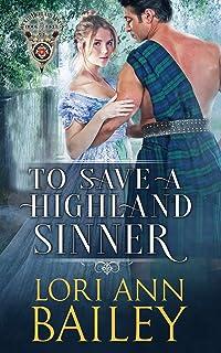 To Save a Highland Sinner
