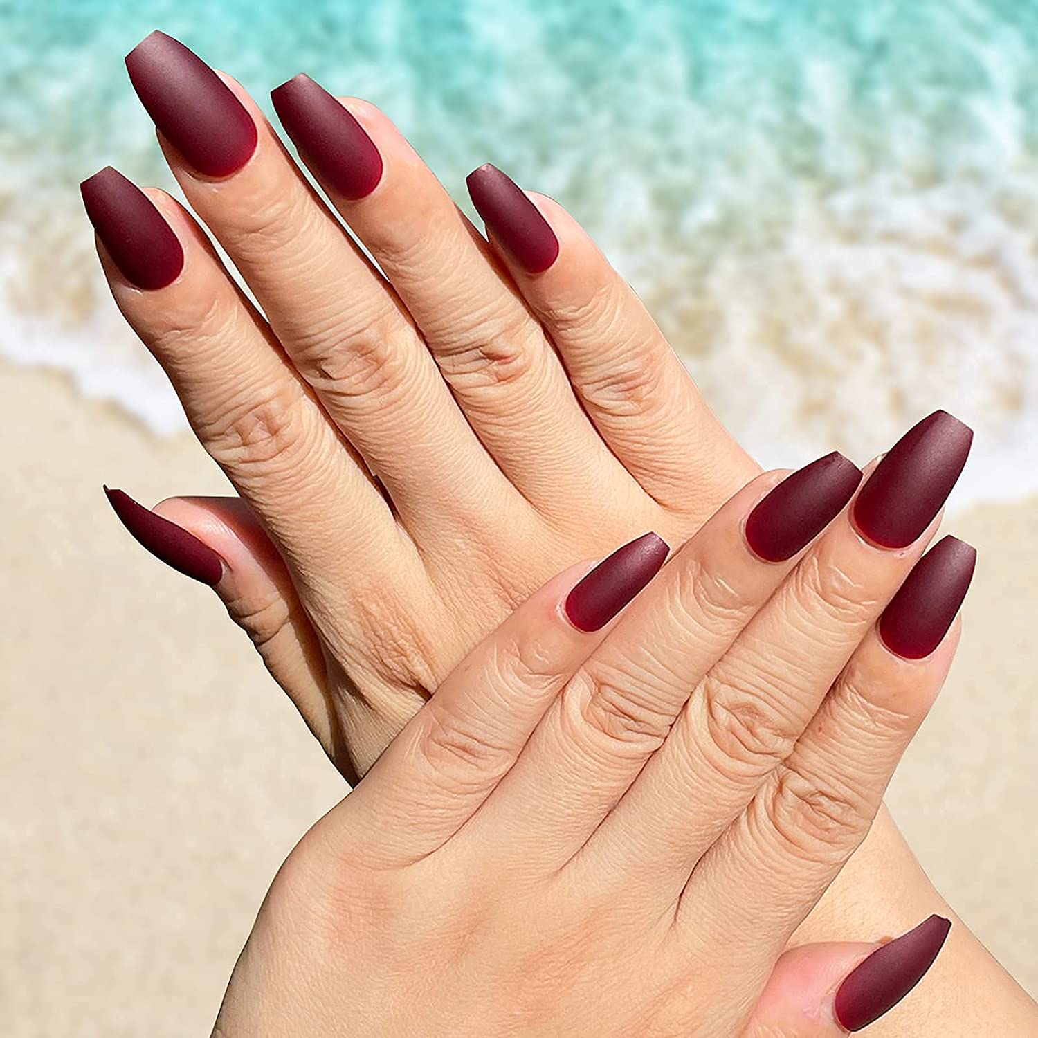 40% OFF Cheap Sale Press New York Mall on Nails Short N Stick Fake Static