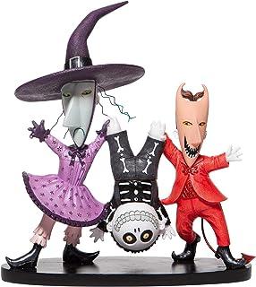 Disney Showcase, Figura de Lock, Shoch y Barrel, para coleccionar, Enesco