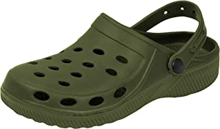 Lakeland Active Men's Silloth Lightweight Ventialted Clogs