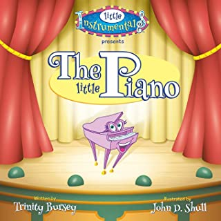The Little Piano