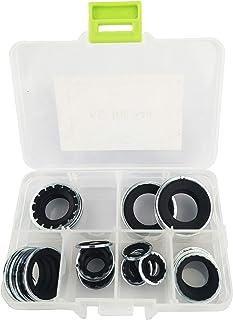 Universal Air Conditioner SS 0743KTC A//C Compressor Shaft Seal Kit