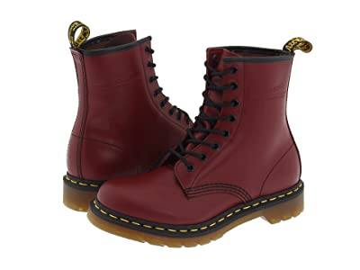 Dr. Martens 1460 W (Cherry Red) Women