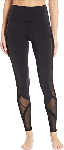 289aa11763 ALO Ultimate High Waist Leggings at Zappos.com