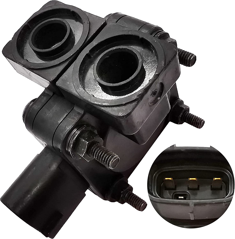 DAVRPES New life 4921728 EGR discount Differential Pressure Valve G Sensor Exhaust
