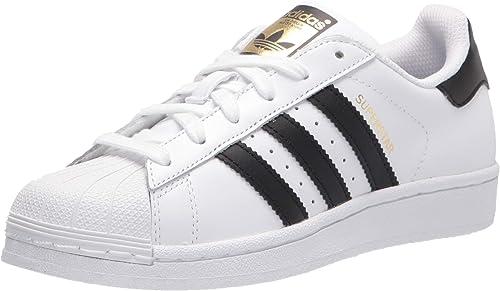 adidas Originals unisex-child Superstar Shoes