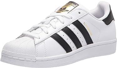 ruptura Rodeado tiempo  Amazon.com: adidas Superstar Shoes