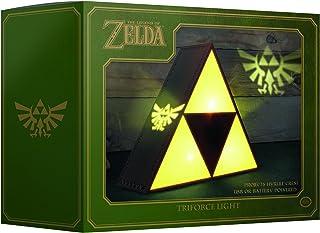 Paladone The Legend of Zelda - Tri Force Light, Multicolor, Talla Única (PP3026NNV2)