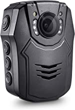 body worn spy camera