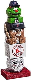 Rico Industries, Inc. Boston Red Sox Tiki Totem Pole 16