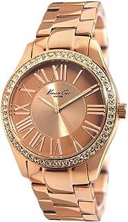 Kenneth Cole New York 3-Hand Women's watch #KC4862