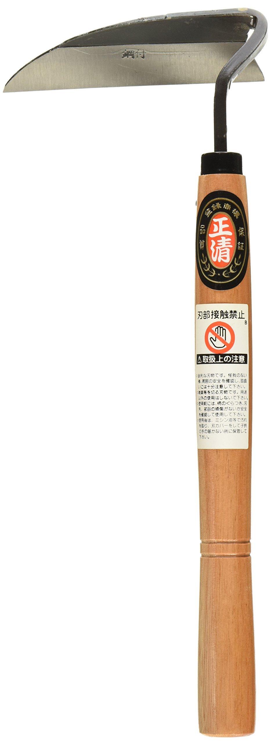 Senkichi Nejiri Gama Hoe