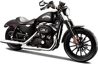 Mejor Motos Harley Davidson de 2021 - Mejor valorados y revisados