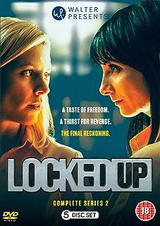 Locked Up Series 2 [DVD] [Reino Unido]