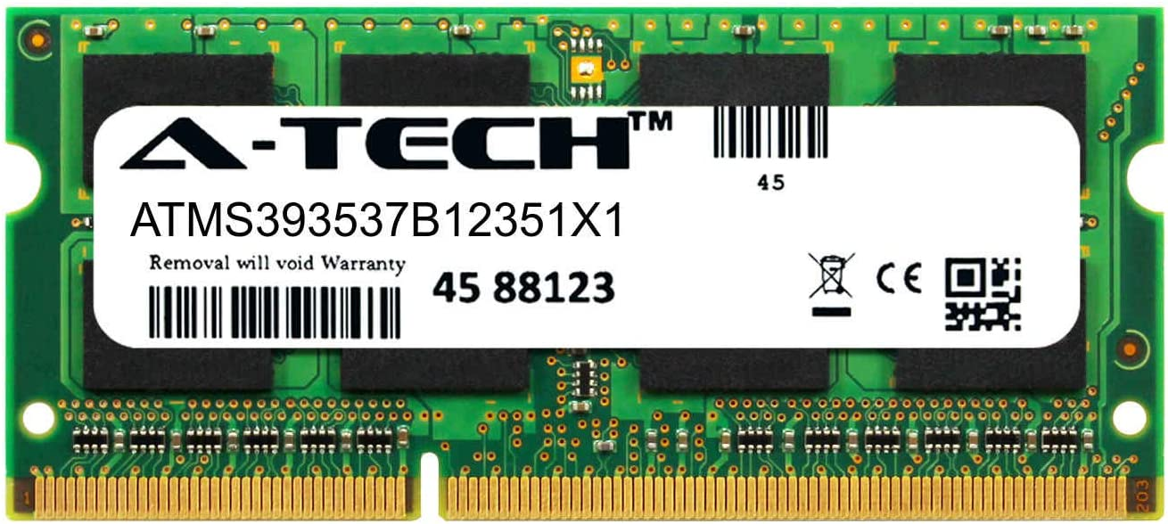 A-Tech 8GB Module for ASUS D Laptop Inexpensive Store Notebook Compatible Q304UA