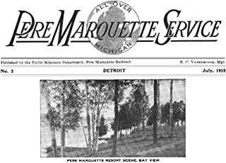 Best pere marquette model train Reviews