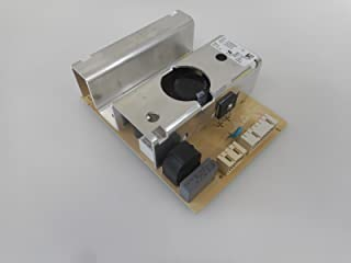 Whirlpool Part Number W10205342: Motor Control Unit