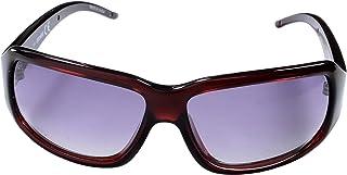 Just Cavalli Women's Rectangular Multi-Color Sunglasses JC091S 730 6213 125