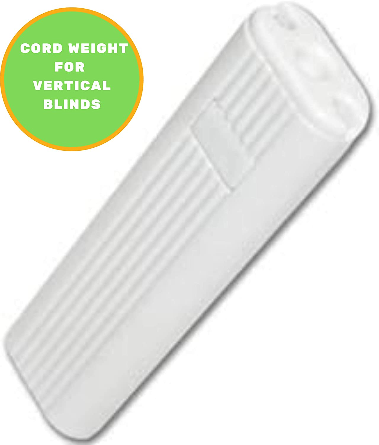 First blinds Vertical Blind Cord Weight 2